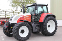 tracteur agricole Steyr CVT 6135