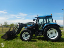 tractor agricol New Holland TS 115 DT