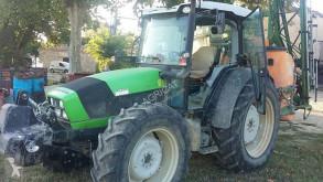trattore agricolo Deutz-Fahr AGROFARM 430