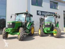 landbouwtractor John Deere 5050 E 12+12 Getriebe