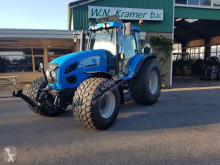 tractor agricol Landini MYTHOS 115 TDI