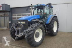 tracteur agricole New Holland TM 150 Powercommand