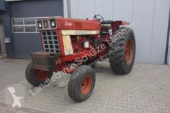 tractor agrícola Case IH IHC 1066