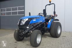 tracteur agricole nc Solis 26 mit Rasenbereifung