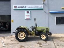 trattore agricolo Hürlimann 481 XF
