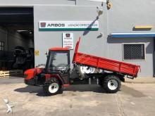 trattore agricolo Goldoni TRANSCAR 70RS