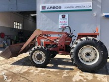 tractor agricol New Holland 70-66