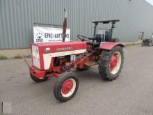 Internationaal McCormick 423 Tractor