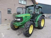 John Deere 5820 farm tractor