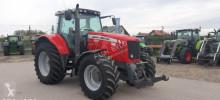 ciągnik rolniczy Massey Ferguson 6485