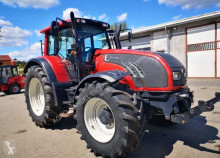 Valtra T 162 Versu Landwirtschaftstraktor