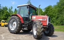 ciągnik rolniczy Massey Ferguson Traktor Ciągnik MASSEY FERGUSON 6150 4x4