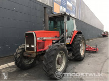 trattore agricolo Massey Ferguson 3630