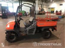 trattore agricolo Kubota RTV900