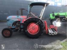 landbouwtractor Hanomag
