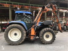 landbouwtractor New Holland T7550