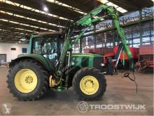 John Deere 6820AS farm tractor