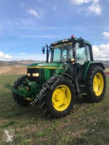 tractor agrícola John Deere 6410 Premium