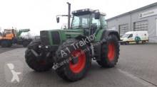 trattore agricolo Fendt 824
