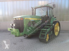 tracteur agricole John Deere 8400T