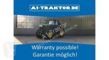 tracteur agricole John Deere 6195M