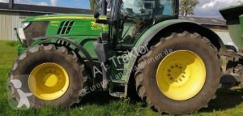 John Deere 6215R 农用拖拉机