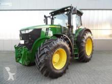 landbouwtractor John Deere 7290R ULTIMATE