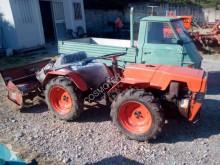 tracteur agricole Pasquali