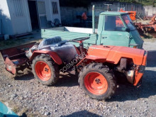 tractor agricol Pasquali