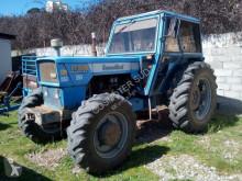 Landini farm tractor