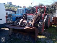 trattore agricolo Antonio Carraro