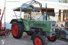 Fendt Farmer 2 S farm tractor