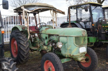 tracteur agricole nc DEUTZ-FAHR - D5005
