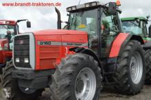 tracteur agricole Massey Ferguson MF 8160 *Dynashift 6*