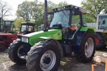 trattore agricolo nc DEUTZ-FAHR - Agrostar 6.08