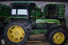 tracteur agricole John Deere 2650