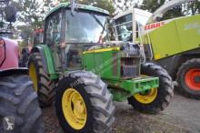 landbouwtractor John Deere 6110 Teileverwertung