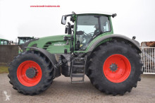 trattore agricolo Fendt 930 Vario