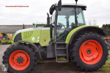 trattore agricolo Claas Ares 617 ATZ