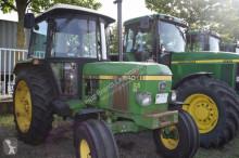 trattore agricolo John Deere 1640 H