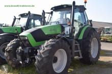 tracteur agricole nc DEUTZ-FAHR - Agrotron 155