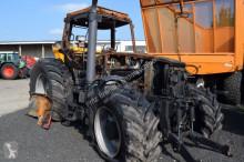 Massey Ferguson 6480 *Brandschaden* farm tractor