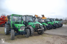 tracteur agricole nc DEUTZ-FAHR - diverse Traktoren