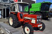 landbouwtractor Case 633