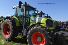 tractor agricol Claas Ares 826 RZ