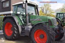 trattore agricolo Fendt 712 Vario