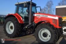 Massey Ferguson MF 6490 Dyna-6 farm tractor