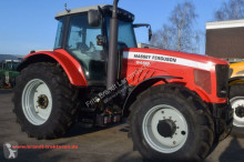 tracteur agricole Massey Ferguson MF 6490 Dyna-6