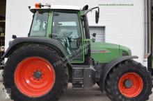 tracteur agricole Fendt 411 Vario