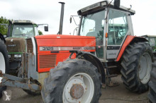 Massey Ferguson 3125 farm tractor